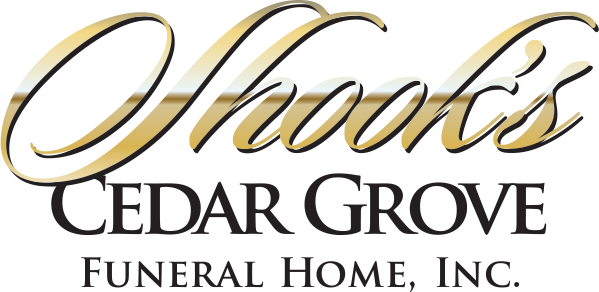 Shook's Cedar Grove Funeral Home, Inc.